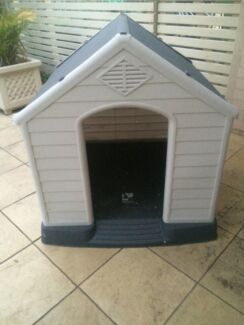 Dog kennel - large Bateau Bay Wyong Area Preview