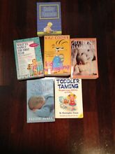 Baby toddler books Hamersley Stirling Area Preview