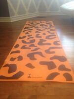 Tapis de Yoga Mat 5mm