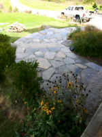 brains masonry stone, flagstone, brick, block new & restoration
