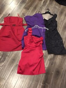 Jacob & Charlotte Russe Fancy dresses