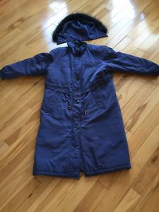 Manteau pour dames