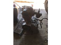 Honda Atc 185 pull start caffe racer retro ?