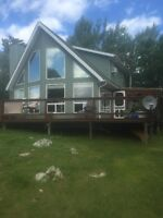 3 Bedroom cottage Lake of the Woods, Sioux Narrows, Ontario