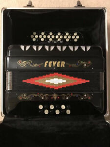 Fever Accordion