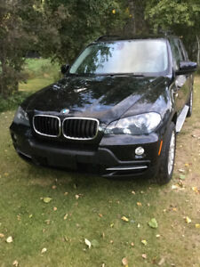 2010 BMW X5 SUV, Crossover