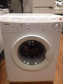 Washing machine 6kg Hoover