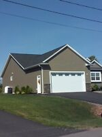 Furnished Cornwall Rancher $1800/month no pets (Elec includ.)