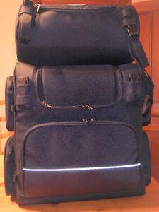 Motorcycle Luggage Bag