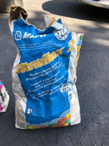 MAPEI Ultraflex 2 Tile Mortar