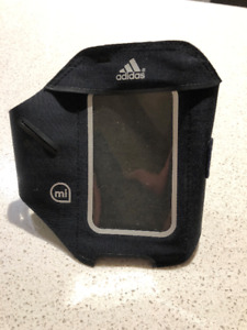 Griffin Adidas Armband iPhone 5/5C/5S/SE