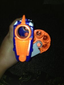 Cheap nerf (STRONGARM) gun Kawartha Lakes Peterborough Area image 5