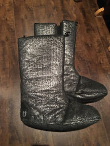 -60c boot liners - hardly used