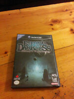 Eternal Darkness for the Gamecube