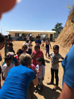Donations for Mexican School needed
