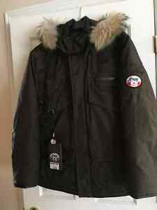 Men's Pajar Winter Coat