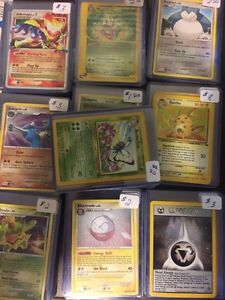 Instant Pokemon Collection