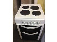 Graded belling 50cm double oven cooker