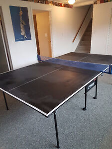 Ping Pong Table for Sale - Used in good condition