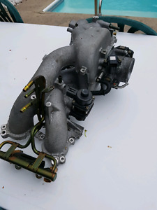 Subaru EJ203 engine parts