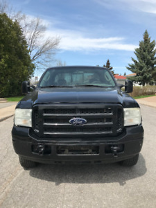 2006 Ford F-250 FX-4 Camionnette