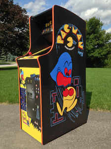 PACMAN & MRS PACMAN UPRIGHT & CT TABLES & MUCH MORE Cornwall Ontario image 3