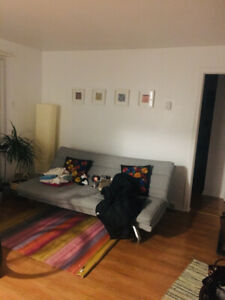 3 1/2 apartment, station Beaubien