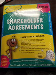 Agreement of sale kijiji in alberta buy sell save with for sale do it yourself shareholder agreements guidekit solutioingenieria Choice Image