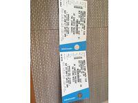 Stone Roses Tickets - Hampden Park