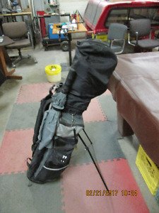 Good to go golf set.