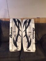 Brians 32+1 Pads, Blocker And Trapper