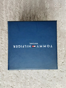 Tommy Hilfiger Watch 1791066 - New im Box