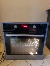 Küppersbusch single electric oven built in 60cm