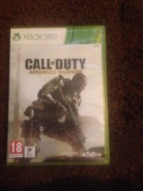 Call of duty 360 advance warefar