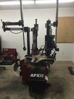 Machine a pneu coats apx90