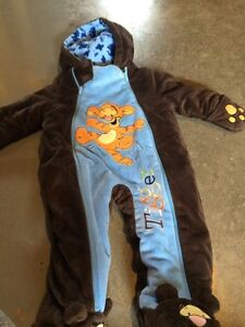 12 months boy snow suit