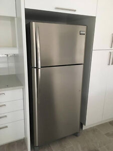 Frigidaire Gallery Top Freezer Refrigerator - BEST OFFER