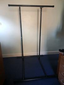 Gravity Pull up & Dip Adjustable Bars, Calisthenics, Gymnastics