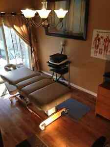 Oakwoods Massage Table London Ontario image 6