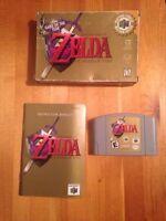 The Legends Of Zelda Ocarina Of Time