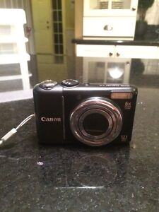 Canon digital PowerShot camera!