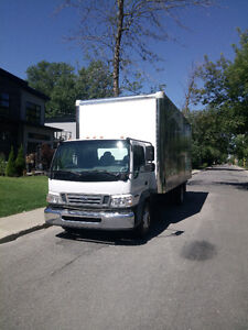 2009 Ford Other cube Truck Other