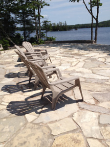 Waterfront House for Sale on Porters Lake