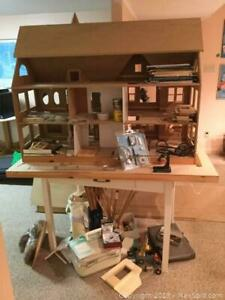 Doll House Project Lot
