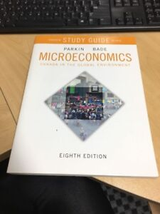 Microeconomics: Canada in the Business Environment - 8th Edition