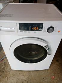 6kg 1200 spin Amica washing machine