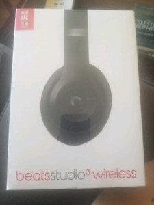 Beatsstudio3wireless