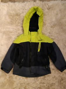 Boys jacket. Size 24M