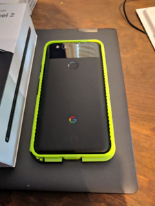 LNIB Pixel 2 $600 or trade for S9 and ill add $100