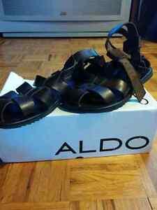 Aldo Lugg-22 40D  (7) 80$